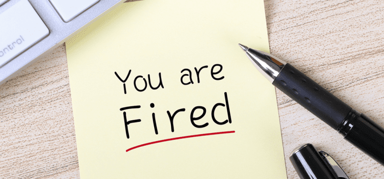 Should You Fire Your Client? Here's How to Do it the Right Way