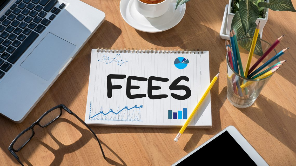 Types Of Fee You Must Charge