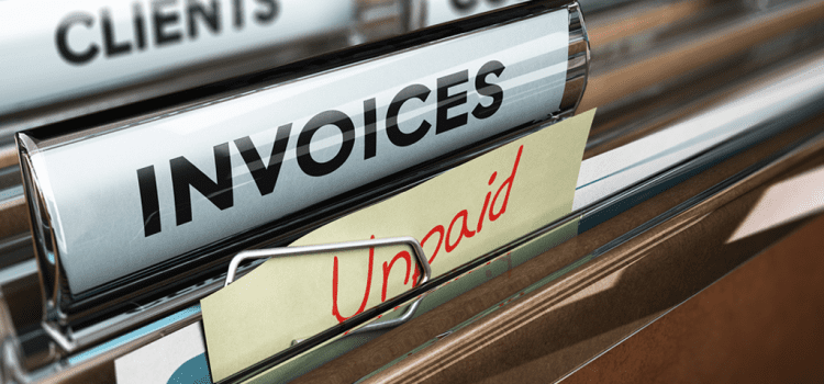 Putting an End to Late Payments: What Can You Do?
