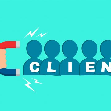 Reasons clients aren't lining up