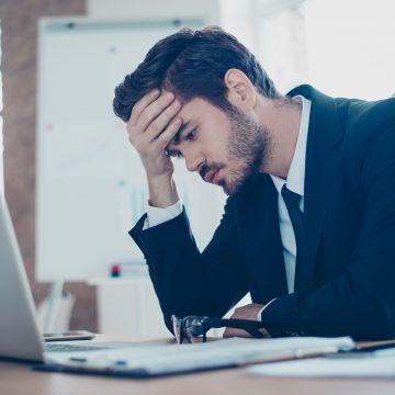 Why Freelancers Fail