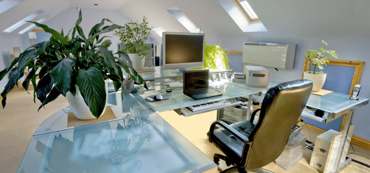 Five More Key Items for Your Home Office