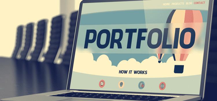 The Best Portfolio Platforms for Freelance Content Writers