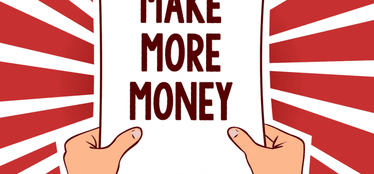 Five Ways Freelancers Can Boost Their Income