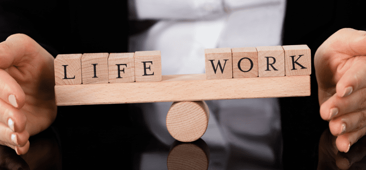 Freelancers: Five Tips for A Better Work-Life Balance