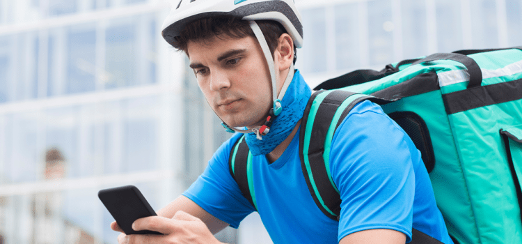 Getting More Gigs in the Gig Economy