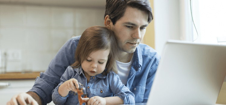 The Pros and Cons of Being a Freelancing Parent