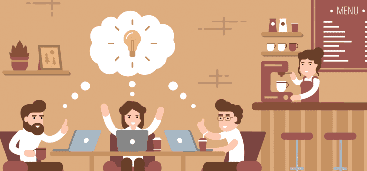 The Battle for Clients: Why Other Freelancers Are Not the Enemy