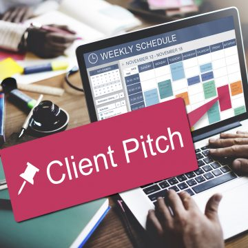 Freelancing Client Pitches