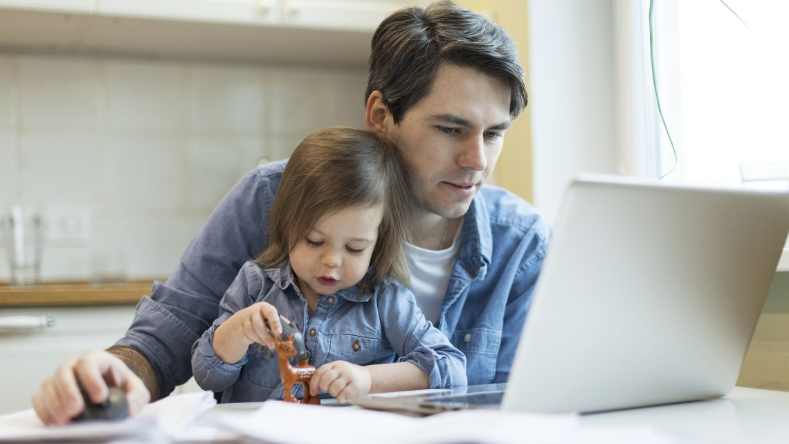 Freelance Parent Pros and Cons