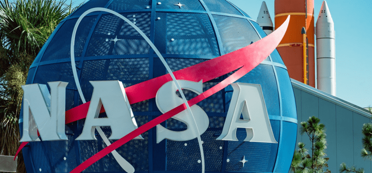 Freelancers: You Don't Need to be a Scientist to Work for NASA