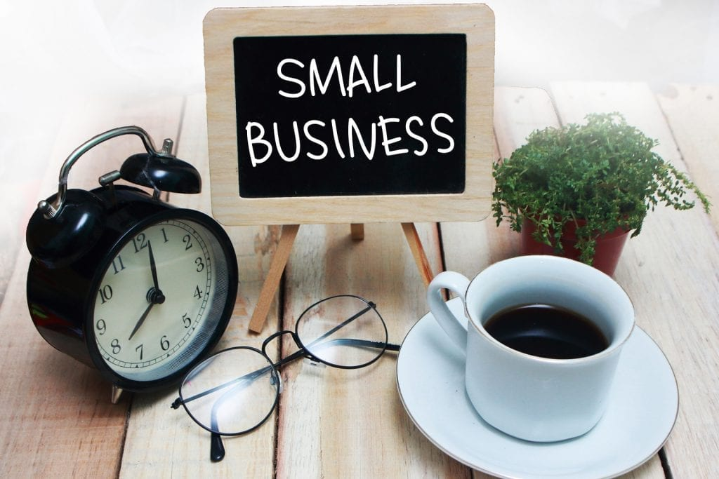 Transition from Freelancer to Small Business