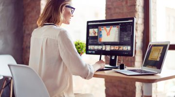 Four Benefits of Going Freelance