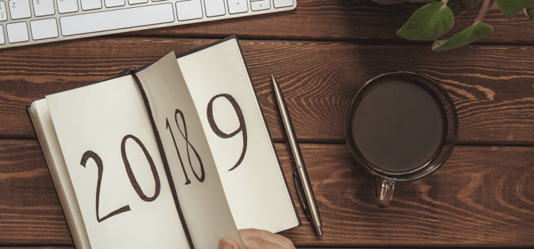 Four New Year's Resolutions for Freelancers