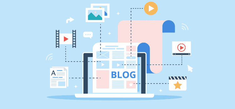 Freelancers: Is it Time to Rebrand Your Blog?