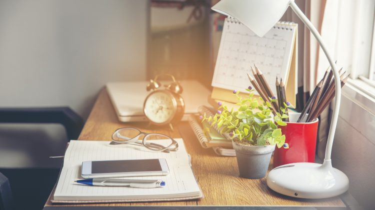 Make Your Home Office Work Friendly
