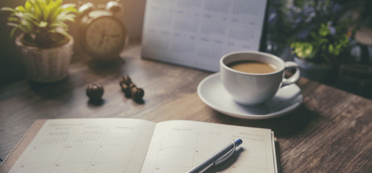 How to Plan an Efficient Timetable as a Work-from-Home Freelancer
