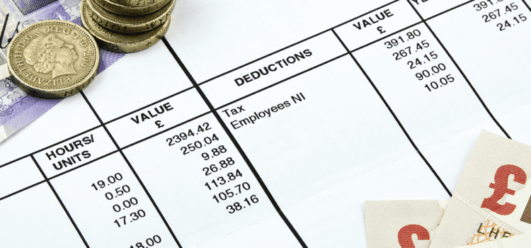Provide Freelancers with Payslips or Face a £20k Penalty