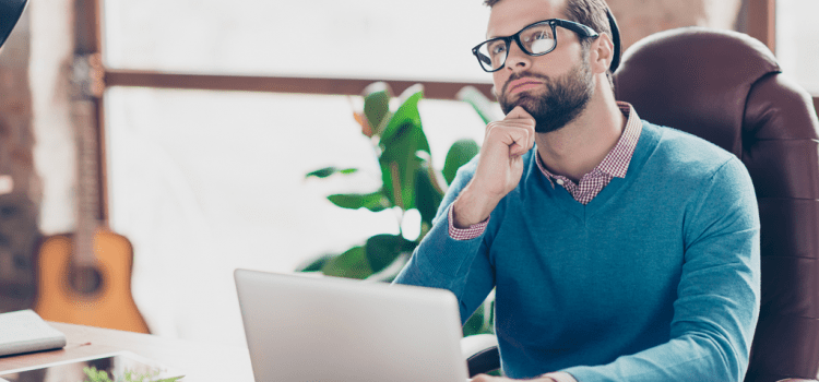 Considering Freelancing? 5 Things You Should Think About First