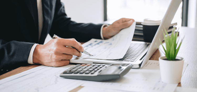 It's the Ideal Time to Get an Accountant