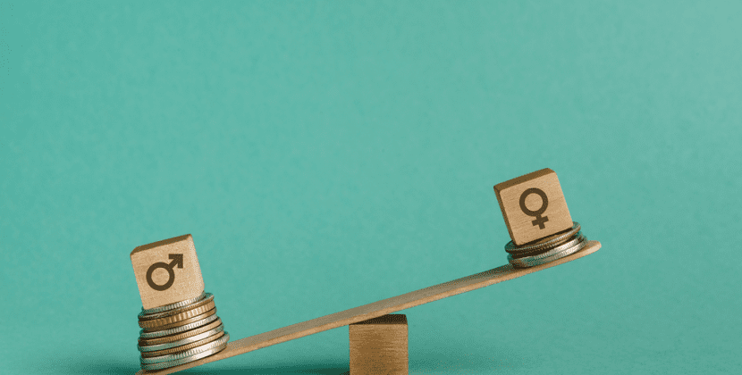 The Freelance Gap For Males And Females