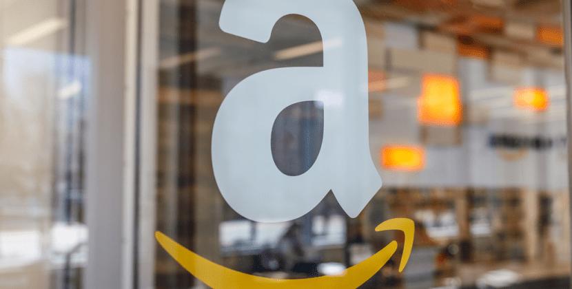 Amazon Clicks and Mortar