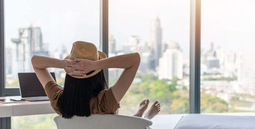 How To Prepare for Time Off as a Freelancer