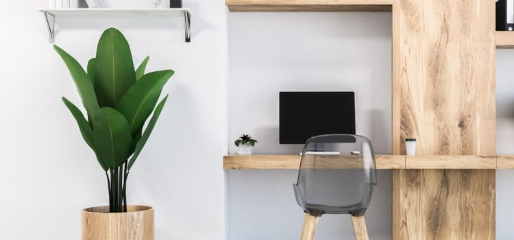 Essential Features That Your Home Office Must Include
