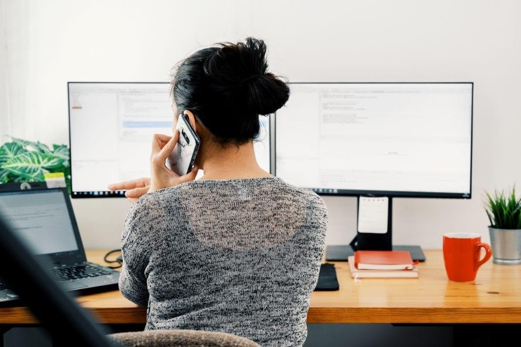 Freelancing While Employed